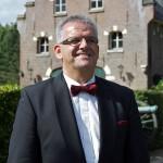 Solist Bert van Oene