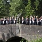 Ons koor onder de gelder 2013