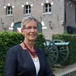 Dirigent Bea Schreurs